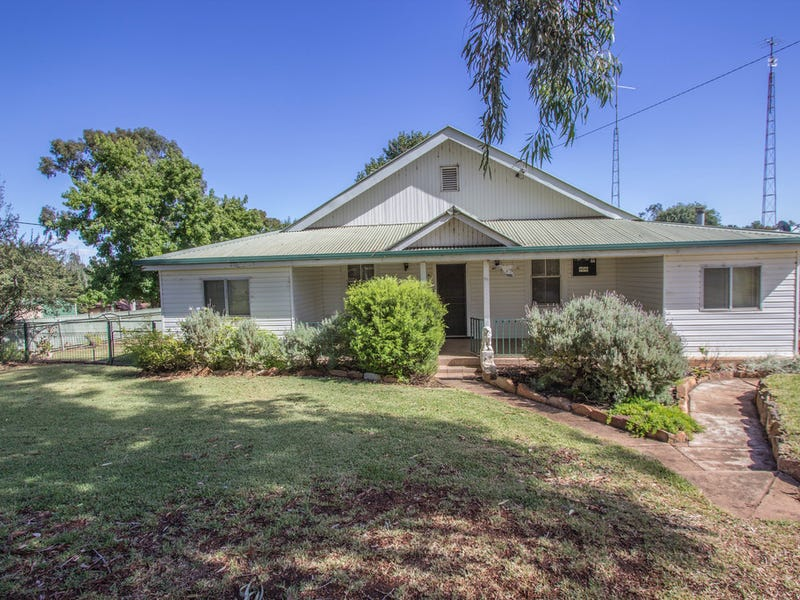 30 Midgeon Street, Narrandera, NSW 2700