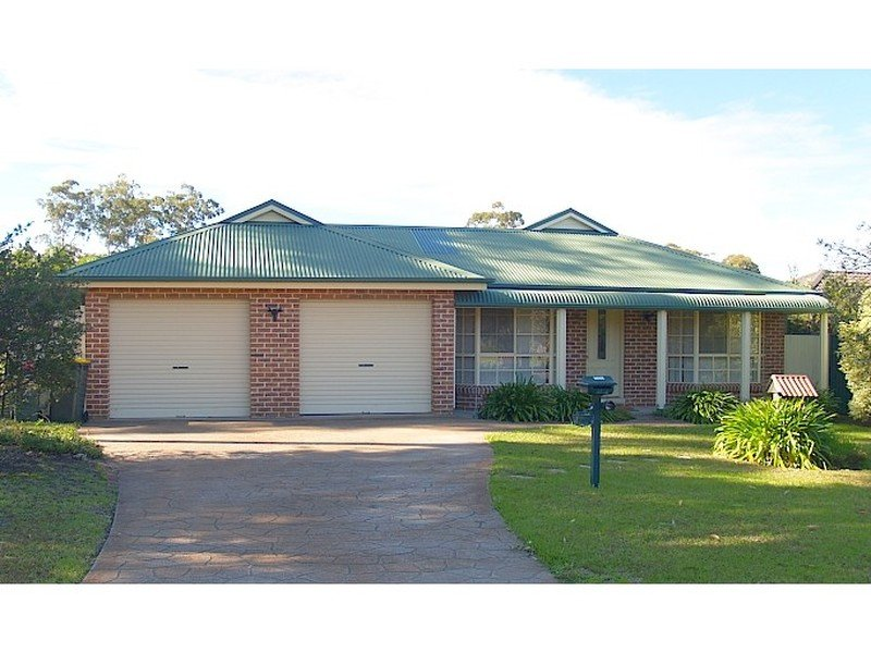 42 Hollingsworth Cres, Callala Bay, NSW 2540