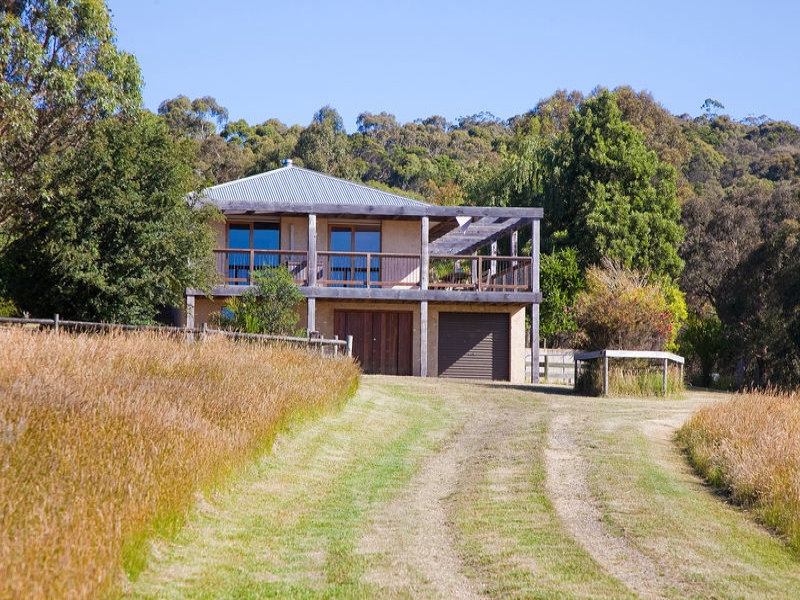 480 Pennyroyal-Wymbooliel Road, Pennyroyal, Vic 3235