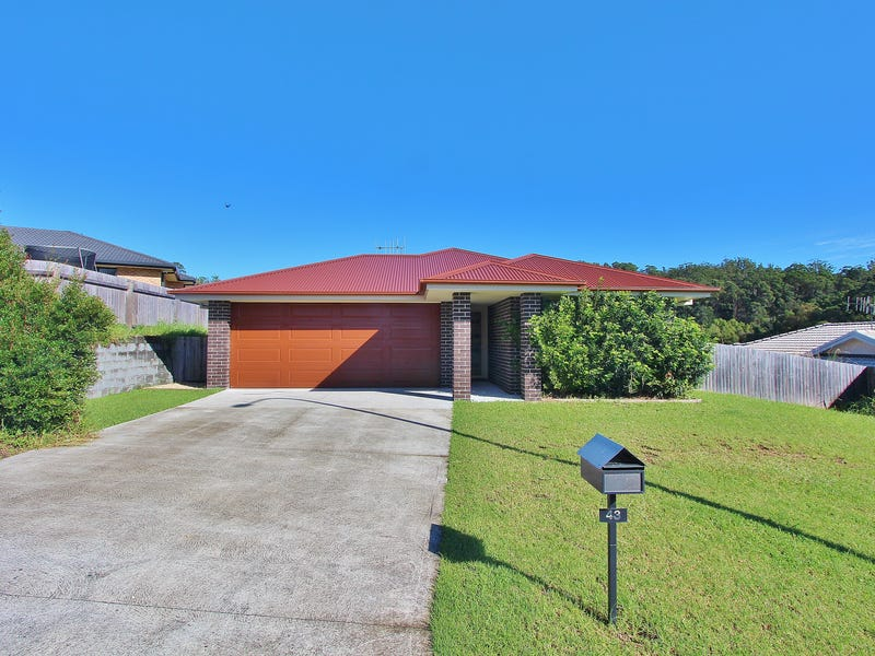 43 Cleone Drive, Kendall, NSW 2439