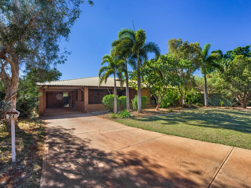 21 Stanbridge Way, Millars Well, WA 6714