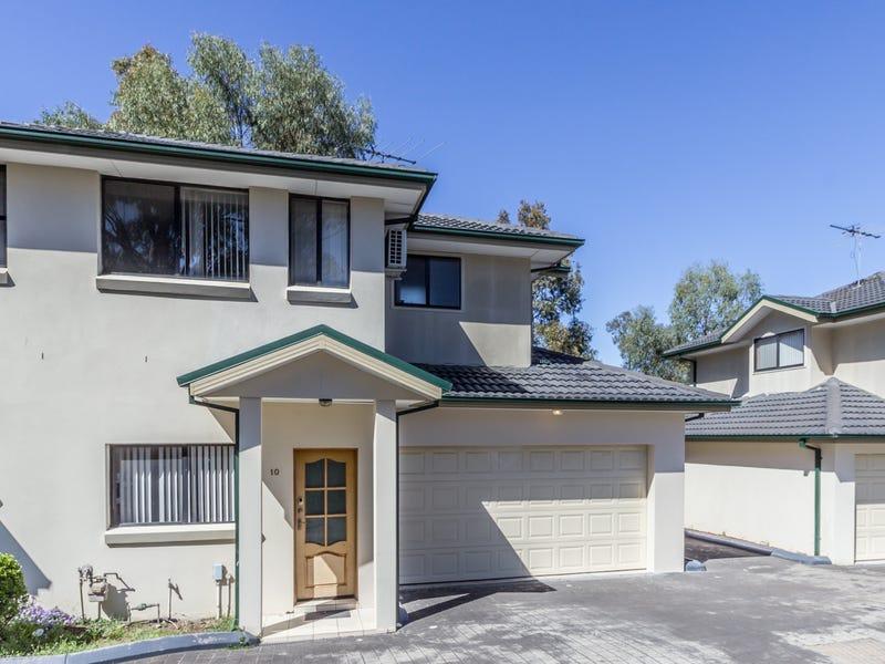 10/9 Magnolia St, Greystanes, NSW 2145
