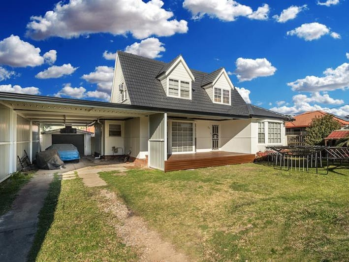 34 Chadwick Cres, Fairfield West, NSW 2165