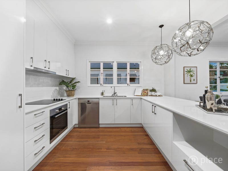 Brisbane Real Estate - cover