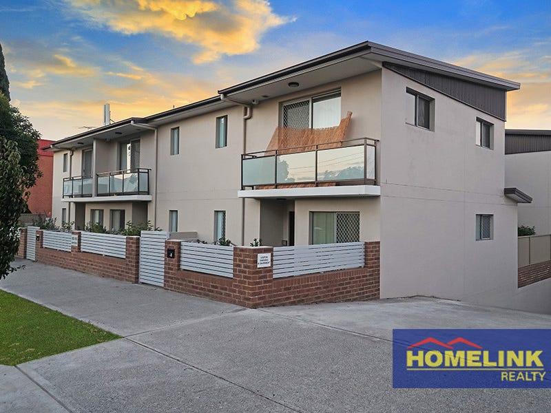 12/183-185 John Street, Lidcombe, NSW 2141