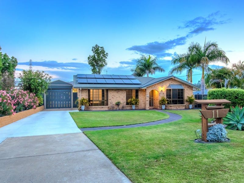 11 Scotts Road, Ripley, Qld 4306 - House for Sale