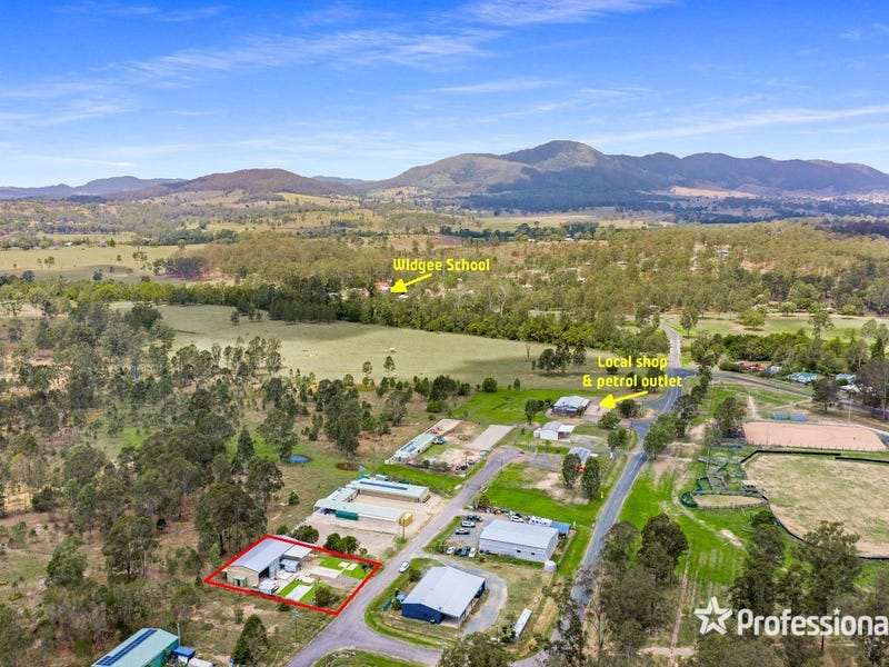 13 Tooth Drive, Widgee, Qld 4570