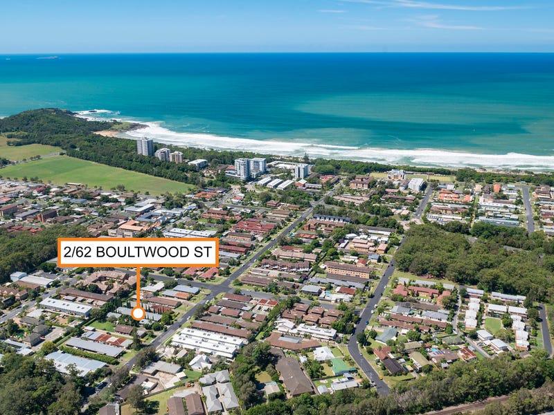2/62 Boultwood Street, Coffs Harbour, NSW 2450