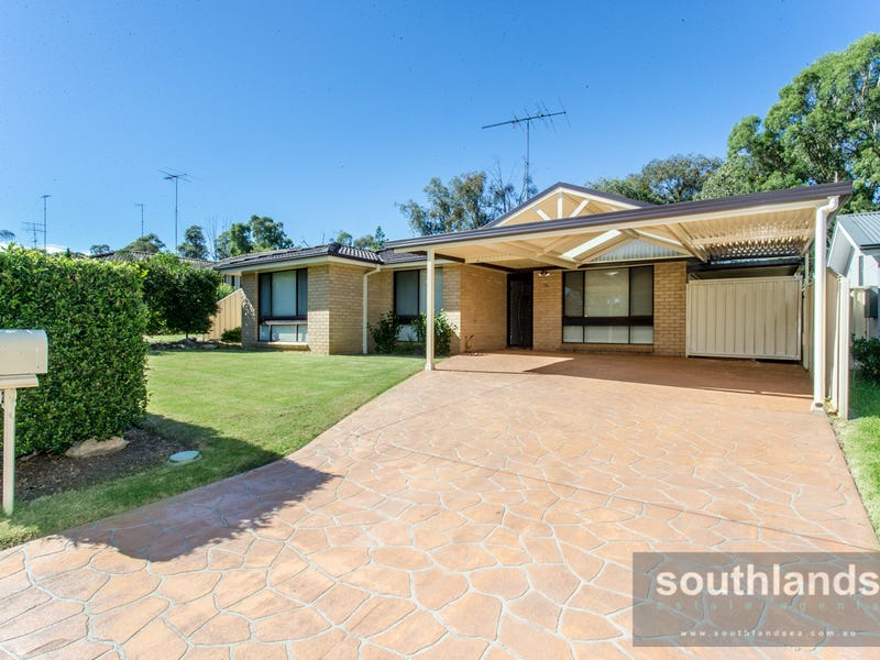 26 Timaru Grove, South Penrith, NSW 2750
