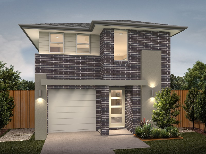 Lot 229 Eden Garden, Box Hill, NSW 2765