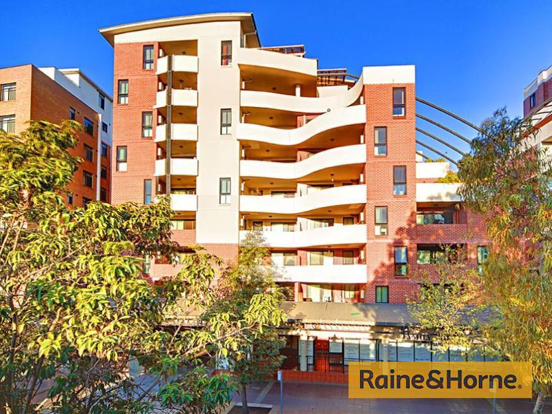 33/2-6 Market Street, Rockdale, NSW 2216