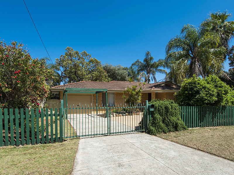 9 Norling Road, High Wycombe, WA 6057