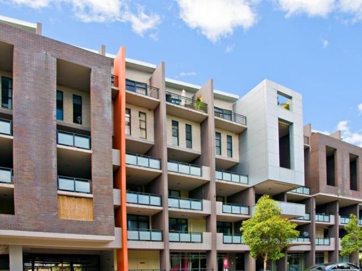 37/52-54 McEvoy  St, Alexandria, NSW 2015