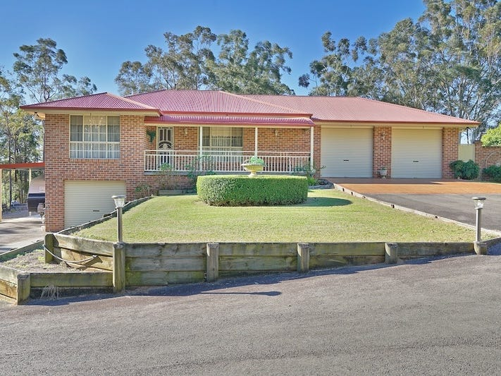 145 News Road, Werombi, NSW 2570