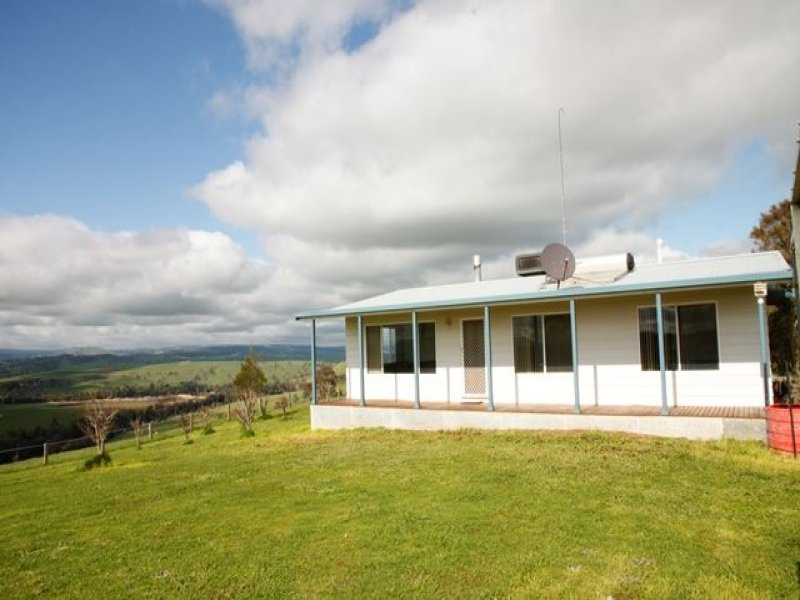 101 'Mount Maarten' Hume Highway, Jugiong, NSW 2726