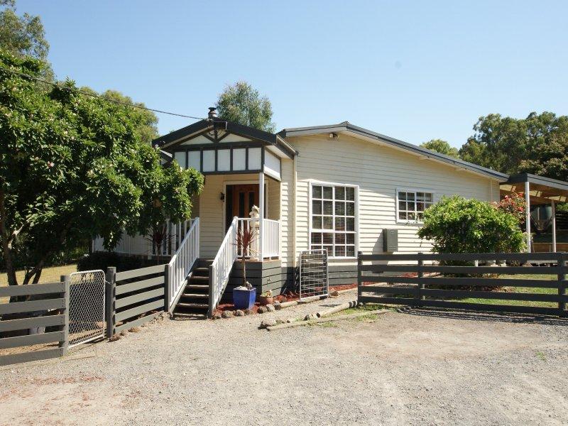 507 Little Yarra Road, Gladysdale, Vic 3797