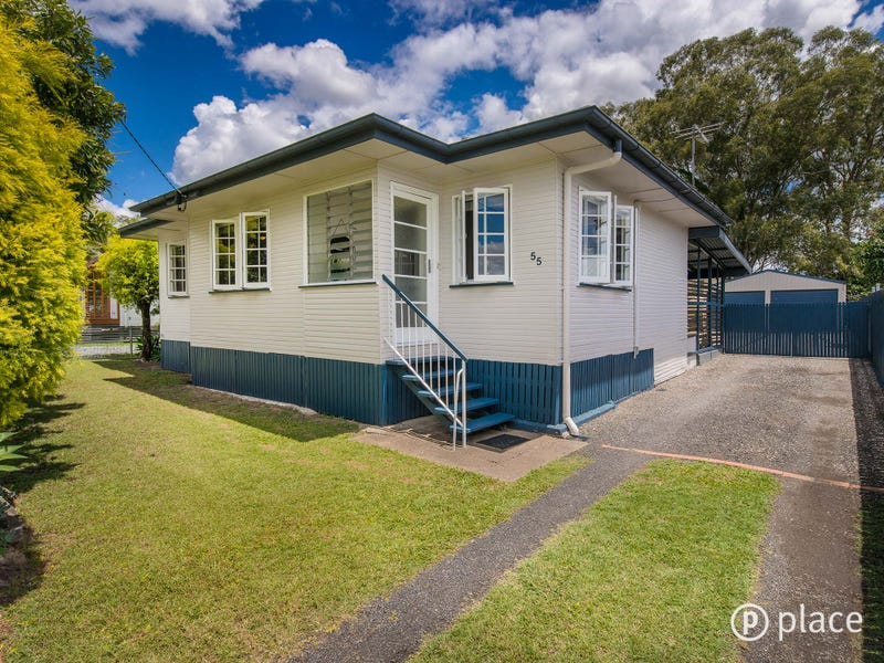 55 Price Street, Oxley, Qld 4075