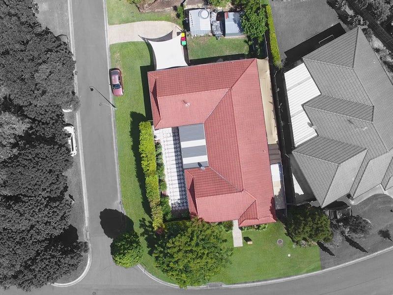 14 Silkwood Terrace, Tweed Heads West, NSW 2485
