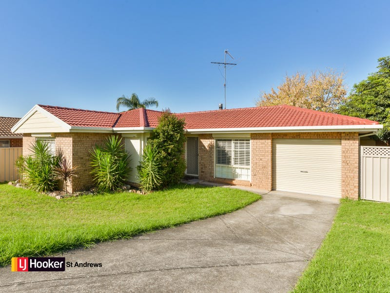 15 Tanami Place, Bow Bowing, NSW 2566