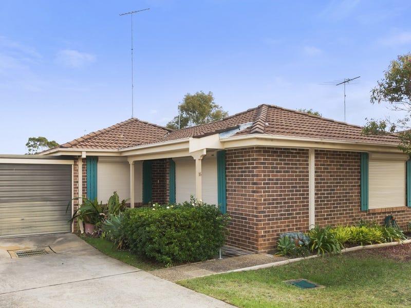 15/212-222 Harrow Road, Glenfield, NSW 2167