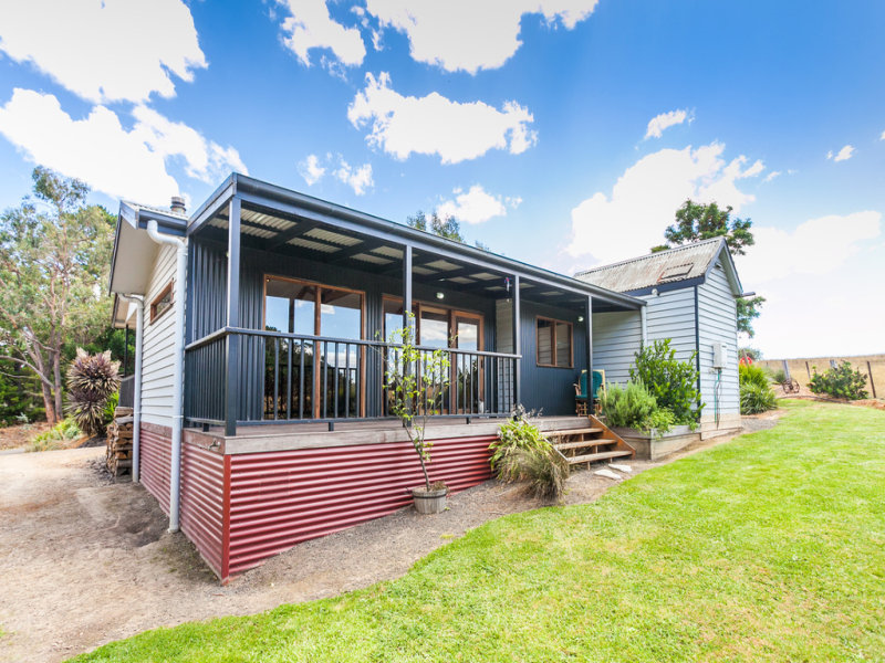 1480  Winchelsea-Deans Marsh Road, Bambra, Vic 3241