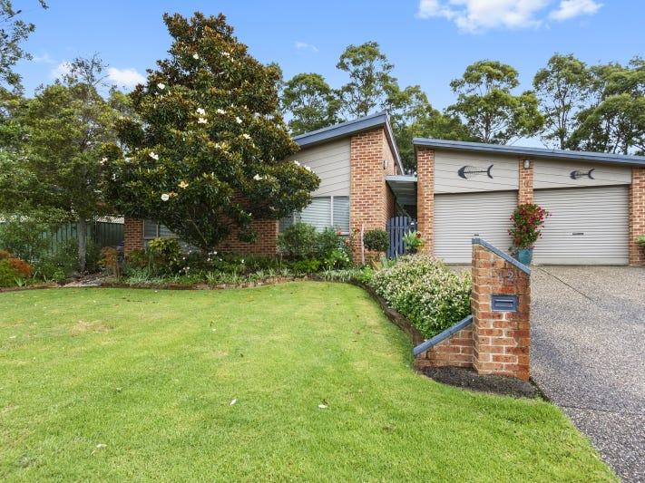 12 Thomas Mitchell Crescent, Sunshine Bay, NSW 2536