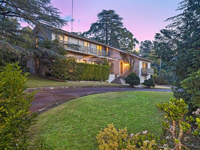 25 Allard Avenue, Roseville Chase, NSW 2069