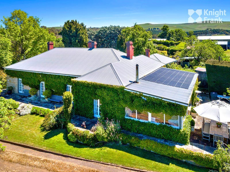 7138 Lyell Highway, Ouse, Tas 7140