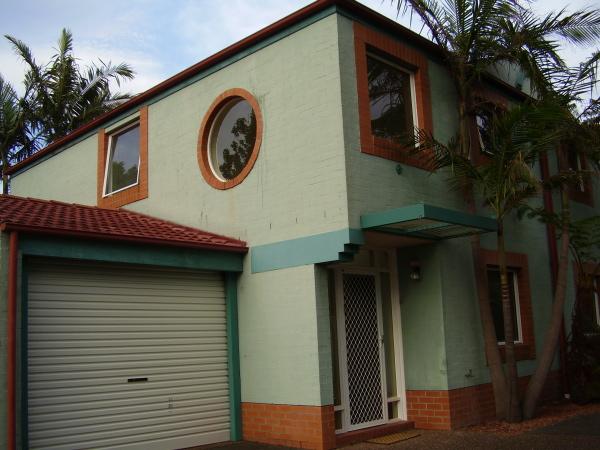 1/70 Currambene Street, Huskisson, NSW 2540