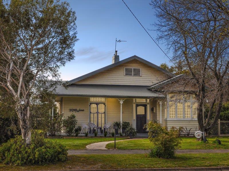 93 Grant Street, Inglewood, Vic 3517