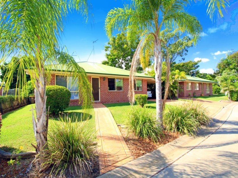 11/93 Pennycuick Street, West Rockhampton, Qld 4700