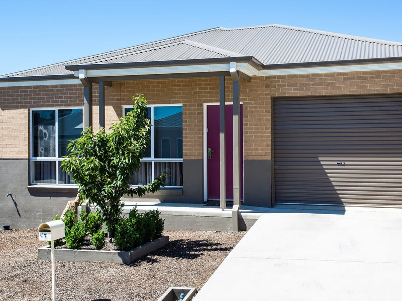 7/20 O'Neill Street, North Bendigo, Vic 3550