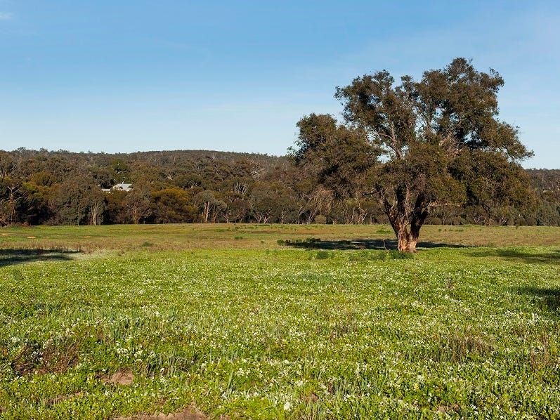 Lot 819, Cook Road, Bakers Hill, WA 6562