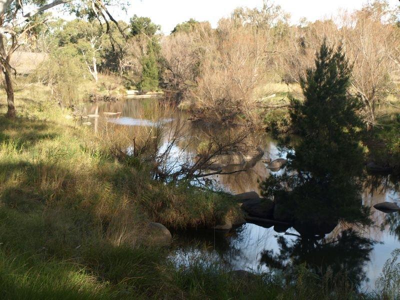 RIVERSIDE, OXLEY HIGHWAY, Woolbrook, NSW 2354