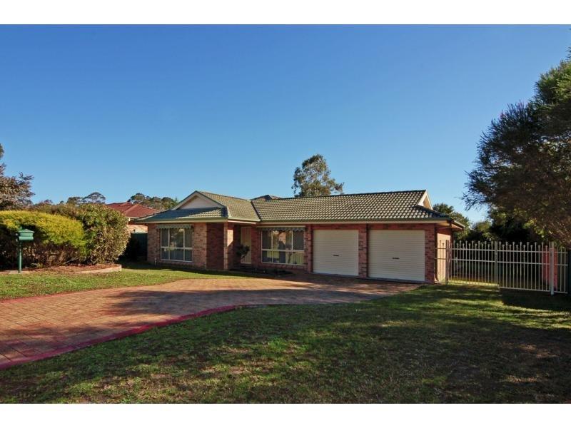 16 Robinia Way, Worrigee, NSW 2540