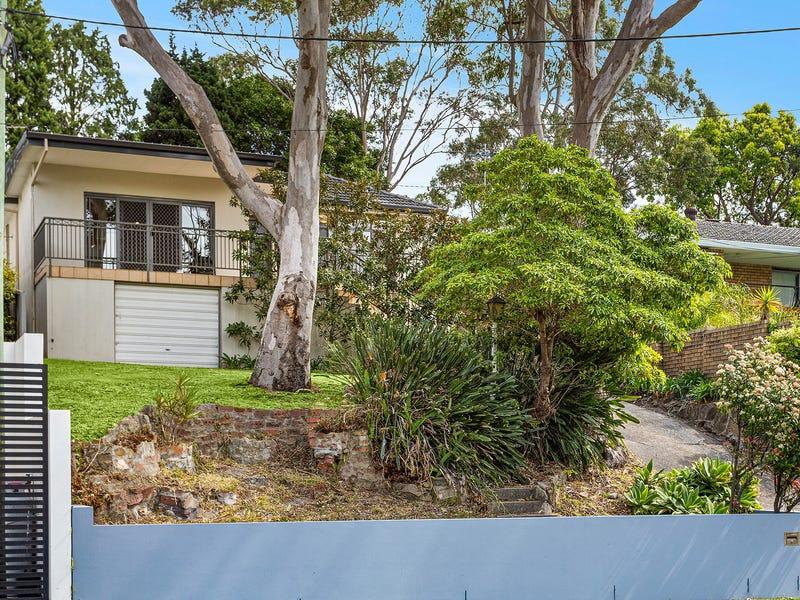 19 Nulgarra Ave, Gymea Bay, NSW 2227