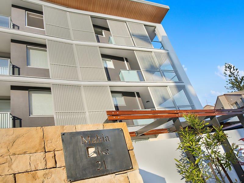 9/21-23 Mahia Terrace, Kings Beach, Qld 4551