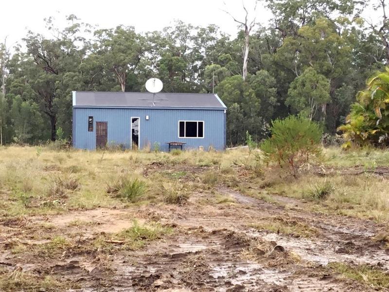 Lot 38 Fat Duck Road, Woombah, NSW 2469