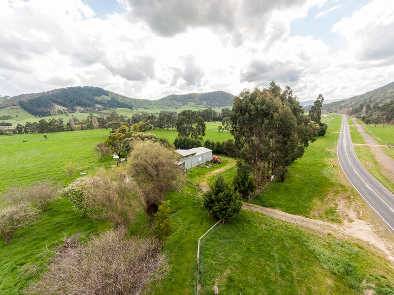 Address available on request, Flowerdale, Vic 3658