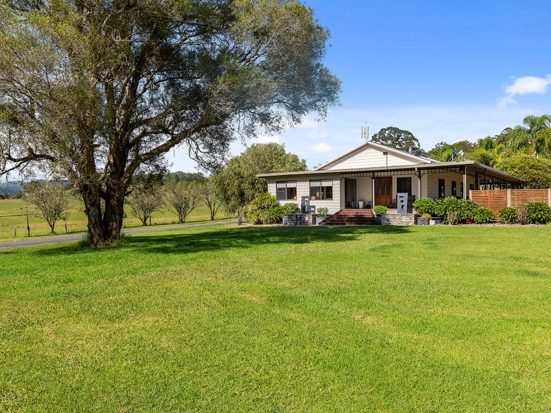 167 Brewers Road, Nana Glen, NSW 2450