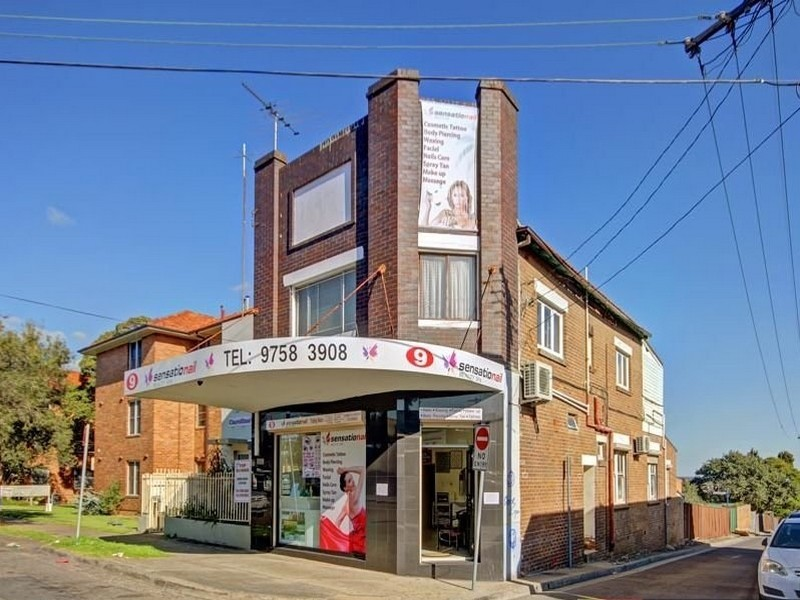9 ROSSMORE AVE, Punchbowl, NSW 2196