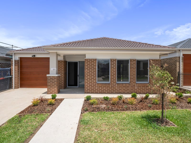 Lot 221 245 Jamboree Avenue, Leppington, NSW 2179