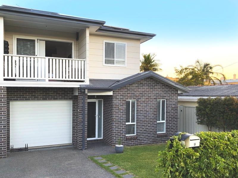 9 Cowper Lane, Helensburgh, NSW 2508