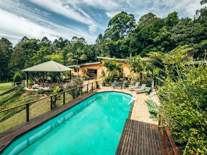 1046 South Arm Road, Bellingen, NSW 2454