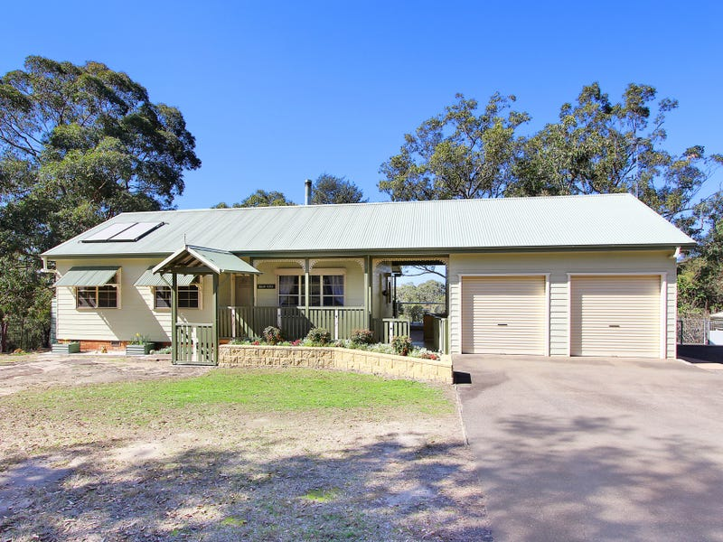736 Blaxlands Ridge Road, Blaxlands Ridge, NSW 2758