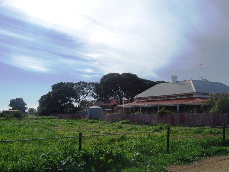 Lots / 77 & 84 Railway Terrace, Paskeville, SA 5552