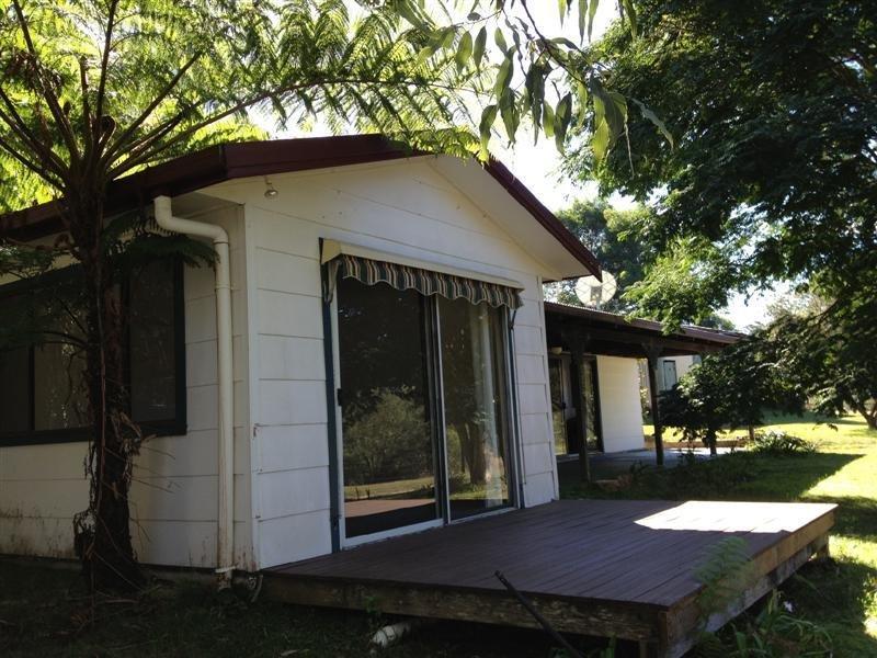 Address available on request, Allgomera Creek, NSW 2441