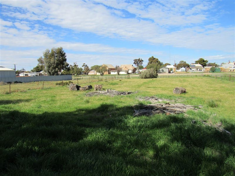 Lot 145 Bridges Street, Peterborough, SA 5422