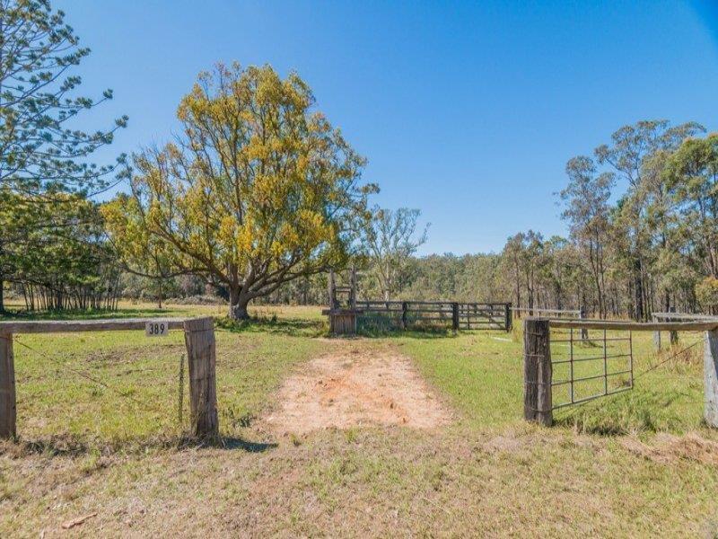 389 Wooli Road, Pillar Valley, NSW 2462