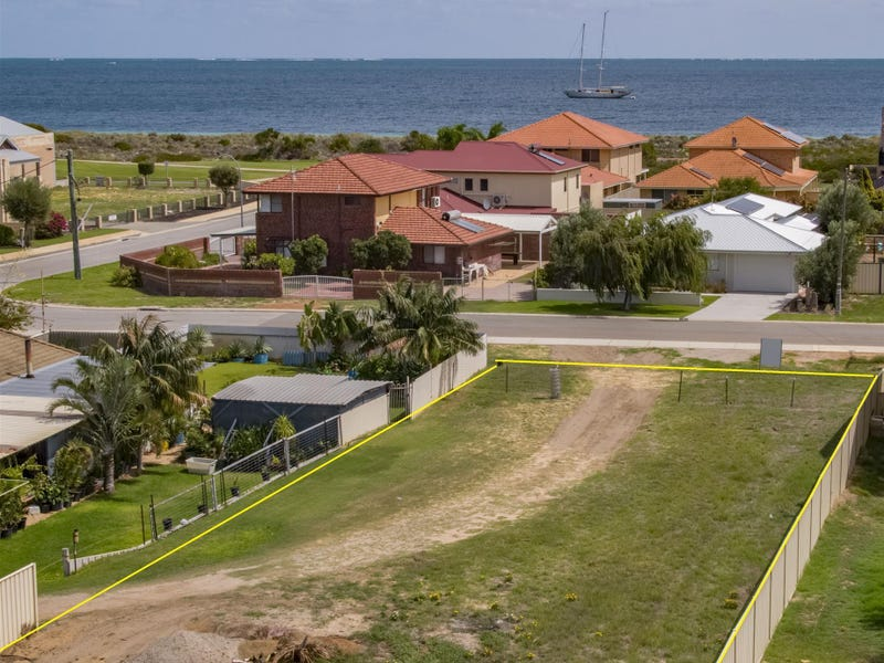 Lot 12, 4 Dalton Street, Jurien Bay, WA 6516